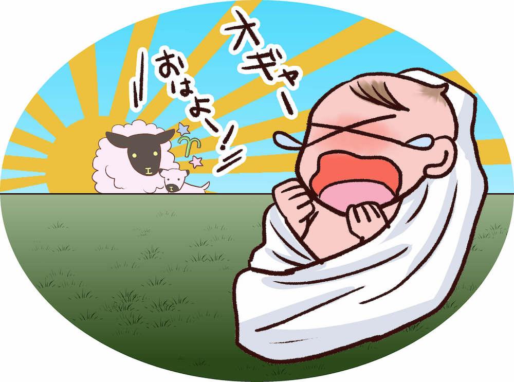 ASC_赤ちゃん