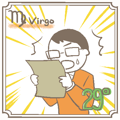 サビアンシンボル乙女座_029