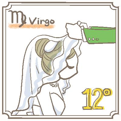 サビアンシンボル乙女座_012