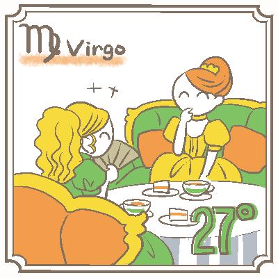 サビアンシンボル乙女座_027